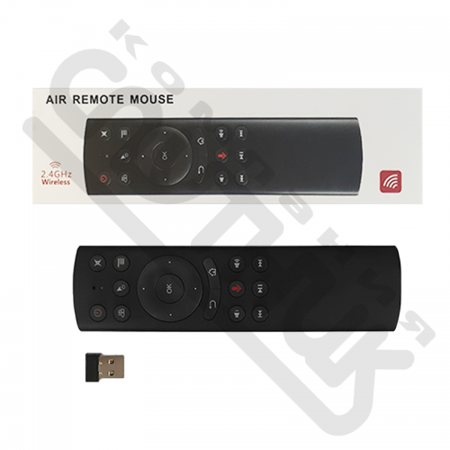 DVS AM-118, Air Mouse для android TV